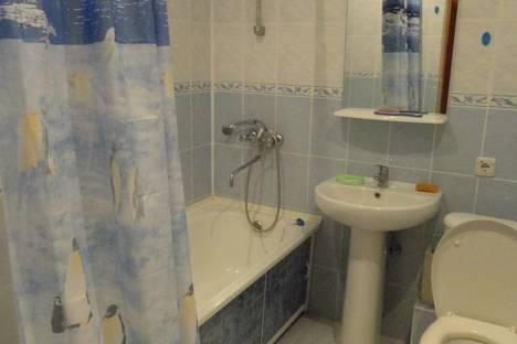 Сдается 1-комнатная квартира посуточнов Казани, улица Даурская, 24А.