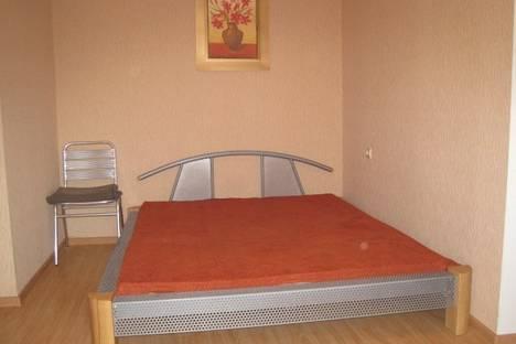 Сдается 1-комнатная квартира посуточно в Калининграде, Ленинский проспект 52.