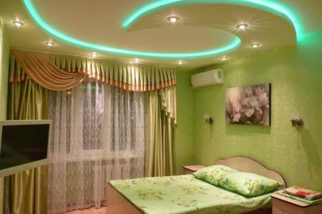 Сдается 1-комнатная квартира посуточнов Пензе, Карпинского 22 а.