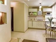 Сдается посуточно 1-комнатная квартира в Саратове. 50 м кв. чапаева 75