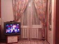 Сдается посуточно 1-комнатная квартира в Пушкине. 32 м кв. ул. Железнодорожная, д. 78