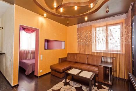 Сдается 1-комнатная квартира посуточнов Нижнем Новгороде, ул. Июльских Дней, 8к1.