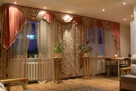 Сдается 3-комнатная квартира посуточно во Владимире, Михайловская 59а.