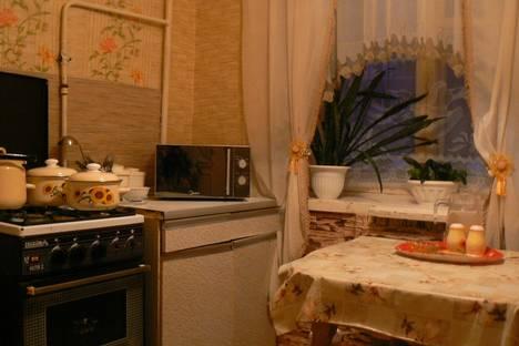 Сдается 2-комнатная квартира посуточно во Владимире, Михайловская 34.
