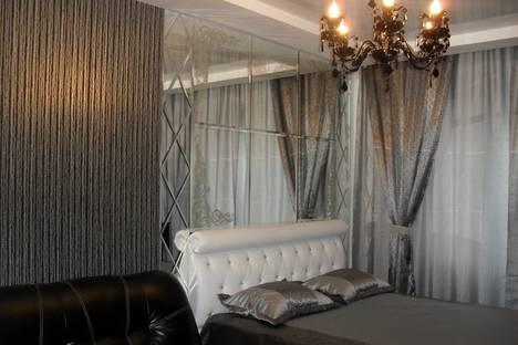 Сдается 1-комнатная квартира посуточно в Чебоксарах, Ярославская,72.