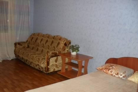 Сдается 1-комнатная квартира посуточнов Чебоксарах, Академика Королева,3.