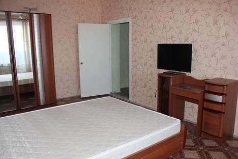 Сдается 2-комнатная квартира посуточнов Вологде, Ленинградская ул., 81.