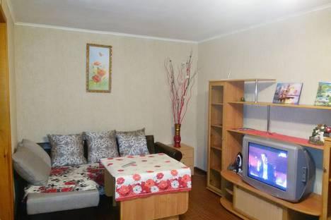 Сдается 1-комнатная квартира посуточново Владимире, Балакирева 43.