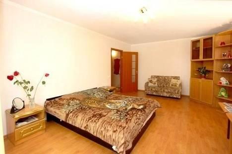 Сдается 1-комнатная квартира посуточнов Санкт-Петербурге, Пулковская ул., 12а.