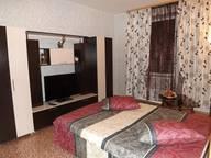 Сдается посуточно 1-комнатная квартира в Тольятти. 40 м кв. ул.Спортивная,6