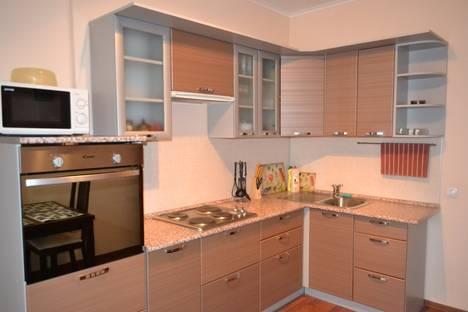 Сдается 2-комнатная квартира посуточнов Екатеринбурге, Радищева дом 33.