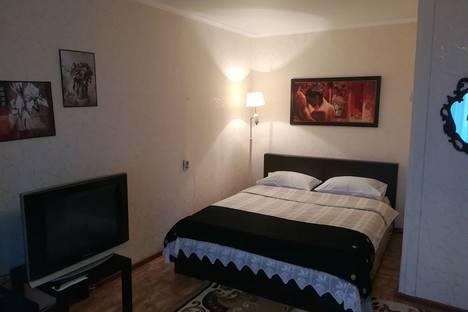 Сдается 1-комнатная квартира посуточно в Ставрополе, ул. Ленина, 299.