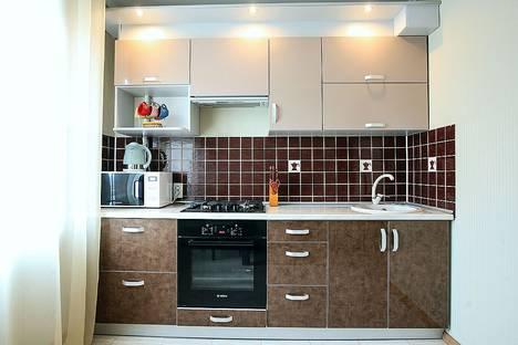 Сдается 2-комнатная квартира посуточно в Логойске, Минская область, Логойский район,улица Крылова.