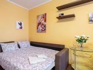 Сдается посуточно 1-комнатная квартира в Москве. 38 м кв. Новочеремушкинская улица, 21к1