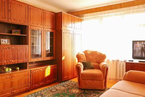 Сдается 2-комнатная квартира посуточно в Кисловодске, улица Катыхина, 177.