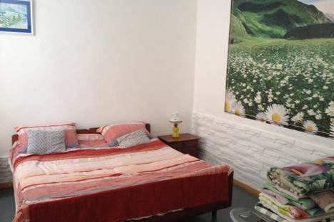 Сдается комната посуточно в Сухуме, улица Званба, 40.