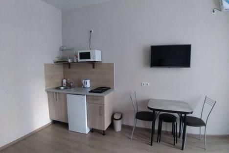 Сдается 1-комнатная квартира посуточно в Анапе, Пионерский проспект, 57к3.
