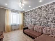 Сдается посуточно 1-комнатная квартира в Бузулуке. 0 м кв. Октябрьская улица, 23