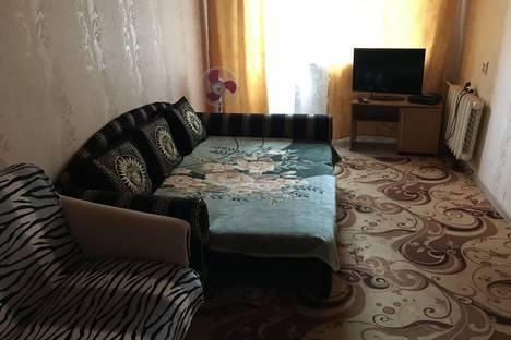 Сдается 1-комнатная квартира посуточно в Минеральных Водах, улица 50 лет Октября, 67.