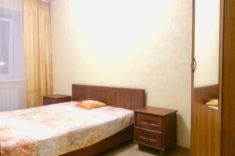 Сдается 2-комнатная квартира посуточно в Костроме, Сенной переулок, 9.