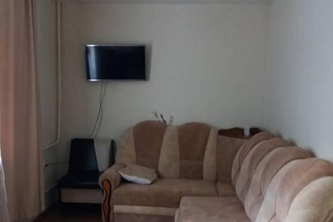 Сдается 2-комнатная квартира посуточно, ул.Декабристов д.31.