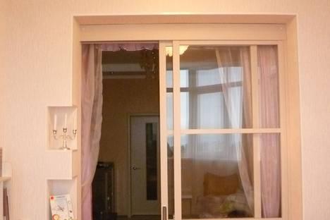 Сдается 2-комнатная квартира посуточно в Сочи, Бамбуковая улица, 42А.