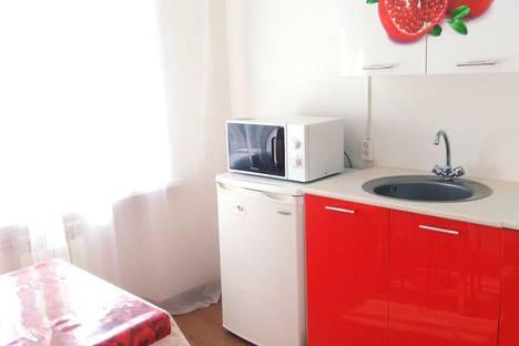 Сдается 3-комнатная квартира посуточно в Улан-Удэ, Республика Бурятия,Ключевская улица, 33.