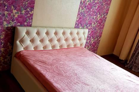 Сдается 1-комнатная квартира посуточно в Рязани, район Мервино, Мервинская улица, 9.