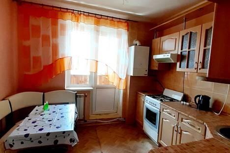 Сдается 1-комнатная квартира посуточно, улица Есенина, 44.
