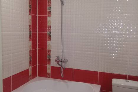 Сдается 1-комнатная квартира посуточно в Ульяновске, улица Кролюницкого, 16.