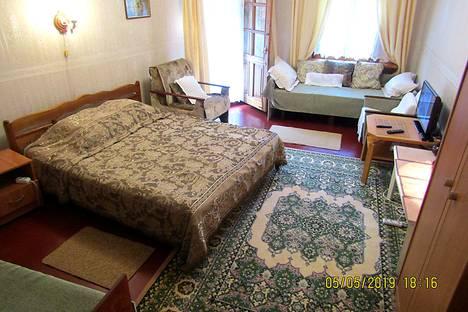 Сдается 1-комнатная квартира посуточно, Республика Крым,улица Гоголя, 14.