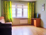 Сдается посуточно 1-комнатная квартира в Санкт-Петербурге. 37 м кв. Богатырский проспект, 56к3