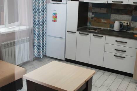 Сдается 2-комнатная квартира посуточно в Банном (Зеленой поляне), село Кусимовского Рудника, Школьная улица, 29к4.