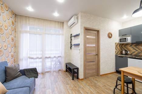 Сдается 2-комнатная квартира посуточно, Краснодарский край, городской округ Сочи,улица ГЭС 5.