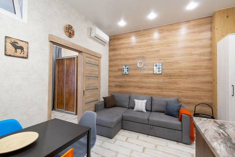 Сдается 2-комнатная квартира посуточно, Сочи, село Эстосадок Автомобильный 58а.