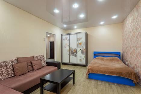 Сдается 1-комнатная квартира посуточно в Бузулуке, Степная улица, 24.
