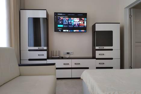 Сдается 1-комнатная квартира посуточно в Евпатории, Республика Крым,улица Демышева, 4.