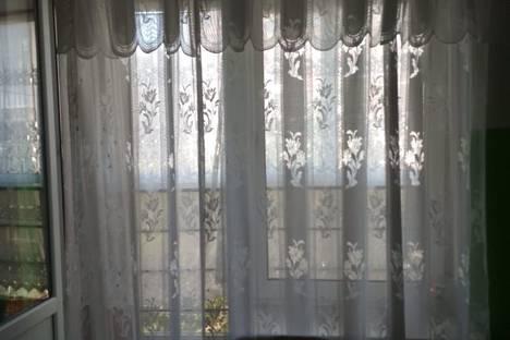 Сдается 1-комнатная квартира посуточно в Саранске, улица Косарева, 45.