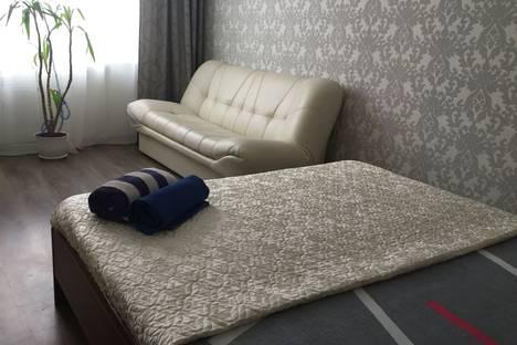 Сдается 1-комнатная квартира посуточно, Московская область, Богородский городской округ,Инициативная улица, 9.
