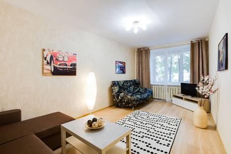 Сдается 2-комнатная квартира посуточно, Пресненский переулок, 2.