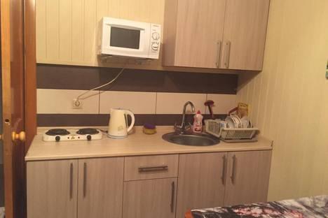 Сдается коттедж посуточно в Краснодаре, жилой массив Пашковский, улица Евдокии Бершанской, 63.