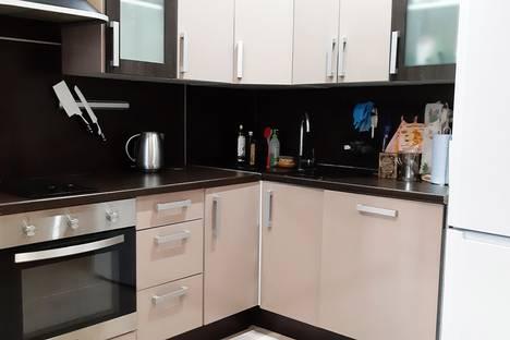 Сдается 1-комнатная квартира посуточно в Раменском, Московская область,Крымская улица, 3.