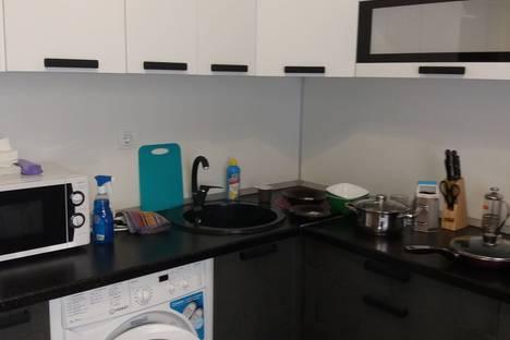 Сдается 2-комнатная квартира посуточно в Анапе, Пионерский проспект, 57к1.