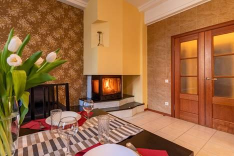 Сдается 2-комнатная квартира посуточно в Санкт-Петербурге, Кирочная улица, 22.