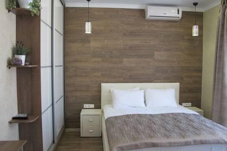 Сдается 2-комнатная квартира посуточно в Адлере, ул.Воскресенская 14/1.
