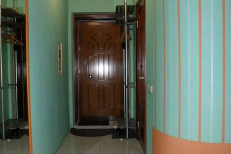 Сдается 1-комнатная квартира посуточно, Харьковская улица, 58.