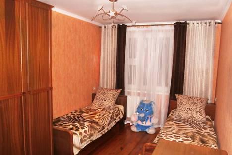 Сдается 3-комнатная квартира посуточно в Осиповичах, Могилевская область,улица Сумченко.