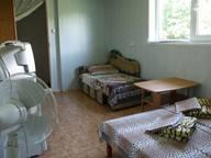 Сдается посуточно комната в Туапсе. 16 м кв. Дачная улица, 32