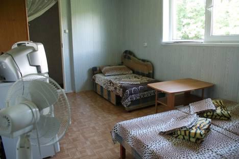 Сдается комната посуточно в Туапсе, Дачная улица, 32.