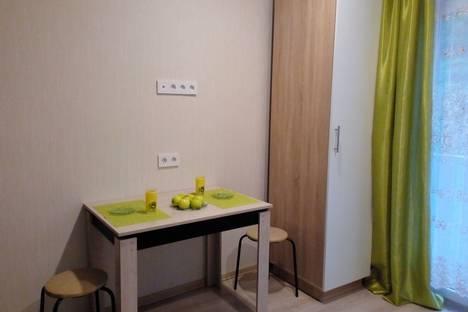 Сдается 1-комнатная квартира посуточно в Сочи, Центральный район, улица Альписйская, дом 70.